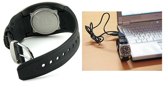 USB Memory Watch 544px