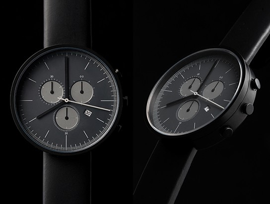UniformWares 300 Series Chronograph Wristwatch 544px