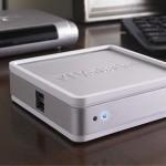 mini-size sharing: Verbatim MediaShare Mini