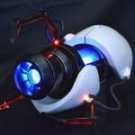 awesome Portal Gun replica up for grab at Child's Play auction