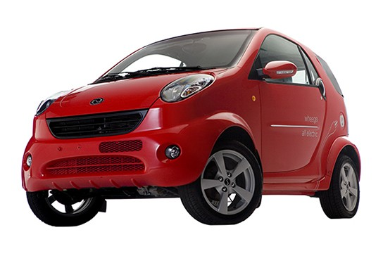 Wheego Whip LiFe electric car 544px