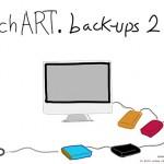 techART. back-up 2 infinity