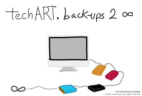techART backups to infinity 544px