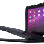 CLAMCASE turns your iPad into a full-fledged netbook, sort of…
