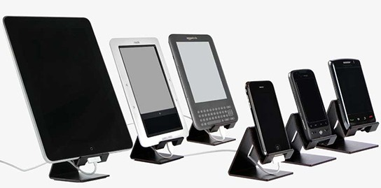 Dzdock One device stand img1 544px