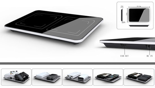 ElectroHub Wireless Charging Station 544px