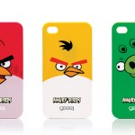 Gear4 rolls out Angry Birds cases for iPhone 4 and iPod Touch