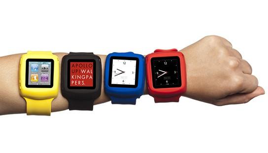 Griffin Slap Flexible Wristband img1 544px