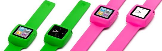 Griffin Slap Flexible Wristband img3 544px