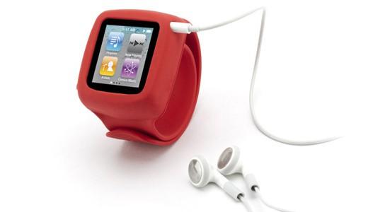 Griffin Slap Flexible Wristband img4 544px