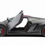 Hamann Victory II Lamborghini LP560-4 - side view 544px