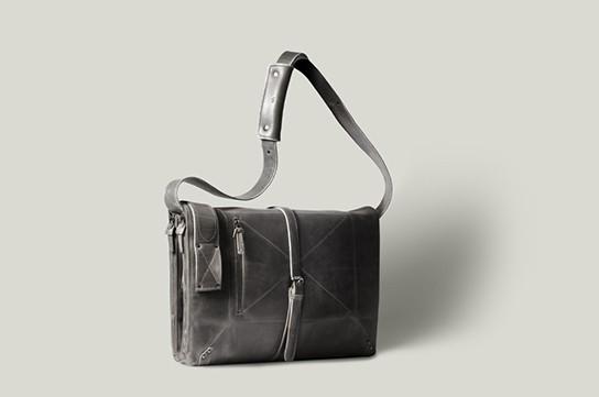 Hardgraft 3Fold Laptop Bag 544px