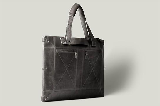 Hardgraft 3Fold Portfolio Bag 544px