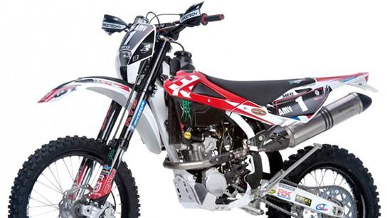Husqvarna Motorcycles Meo TE250 Replica img2 544px