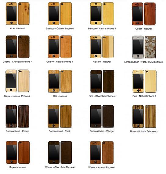KARVT iPhone 4 skins 544px