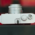 Leica M9 limited edition - top view 544px
