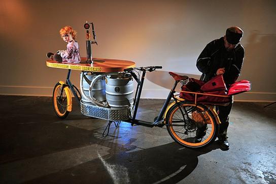 Metrofiets Beer Bike img1 544px