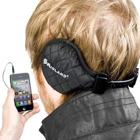 Midland SubZero Headphones img1 544px
