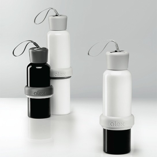 Nice Reuseables Alex Water Bottle - mix & match 544px
