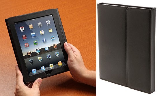 ThinkGeek iPad Bluetooth Keyboard Case img2 544px