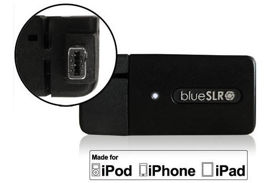 blueSLR Remote Shutter img1 544px