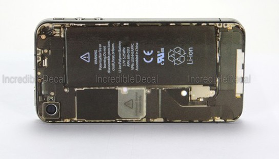 iPhone 4 teardown decal 544px