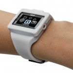 sWaP Rebel multi-function watch is a watch spies dream of