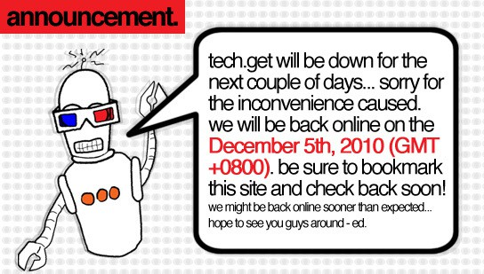 tech.get announcement dec 3rd 2010 544px