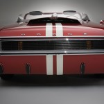 1964 Dodge Charger Concept - front view 800px