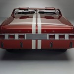 1964 Dodge Charger Concept - rear view 800px