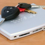 CompuLab Trim-Slice PC is no bigger than a bunch of keys