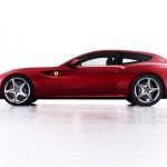 Ferrari FF - side view 600x400px