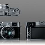 pre-order for retro-listic Fujifilm FinePix X100 is on
