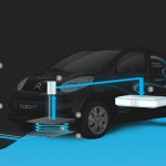 contact-less charging would be perfect for world of EV