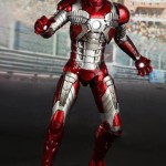 Hot Toys 1/6th scale Mark V Limited Edition Collectible Figurine img2 544px