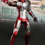 Hot Toys 1/6th scale Mark V Limited Edition Collectible Figurine img4 544px