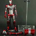 Hot Toys 1/6th scale Mark V Limited Edition Collectible Figurine img9 544px
