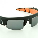 Immortal Video Sunglasses polarized dark grey 544x311px