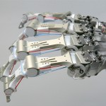 Institute of Robotics and Mechatronics robotic arm img3