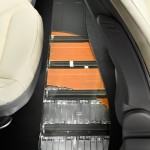 Johnson Controls ie3 concept car - battery pack integrates into the flat floor of the ie:3 480px