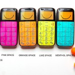 back to basics: Just5 launches original Spacephone