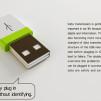 Ma Yi Xuan Double USB img1 600x397px