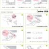 Ma Yi Xuan Double USB img4 509x720px