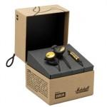 Marshall Headphones Minor - inside its packaging 613px