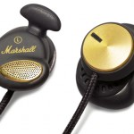 Marshall Headphones Minor - close-up 613px