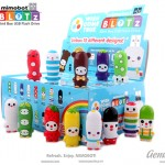 Mimoco announces blind box MIMOBOT USB Flash Drives