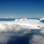 NASA and MIT and Aurora Flight Sciences - Hybrid Wing Body H-Series 600px