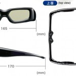 Sanwa 3D Glasses - different perspectives 544px