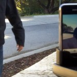 device that lets your pocket video camera tracks your every move
