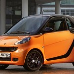 nightorange gives smart fortwo a new urban chic look